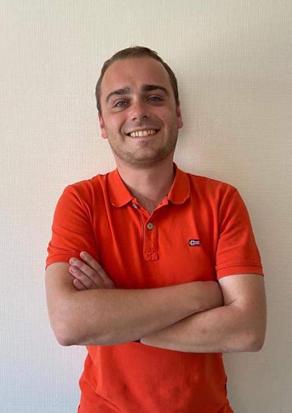 Julien Schneider
